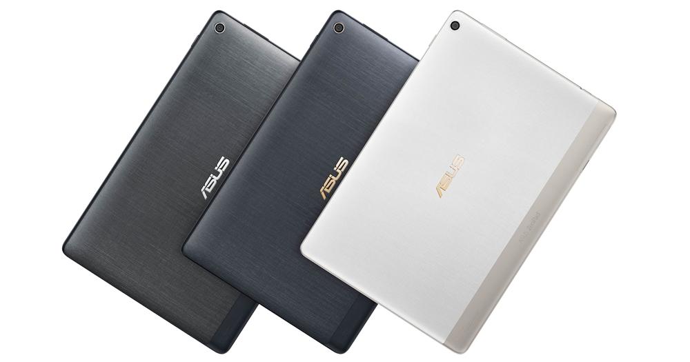 華碩發表新追劇平板 ZenPad 10 Z301 系列,售價 9,990 元起