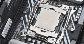 單核運算性能罩門有所改善,Intel Core i9-7900X、Core i7-7820X 實測