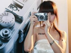 復古機 Fujifilm FinePix X100 實拍試玩