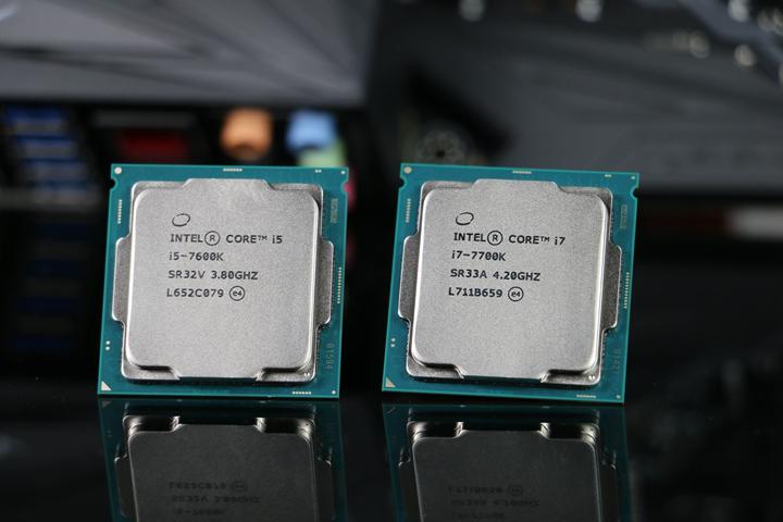 Kaby Lake 處理器優化了哪些功能? Intel第7代 vs 第6代效能實測比較