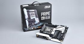 配備 WiGig 無線網路、Thunderbolt 3,Asus Prime X299-Deluxe 主機板試用