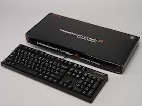 Filco Majestouch N-key 紅軸104KEY鍵盤評測