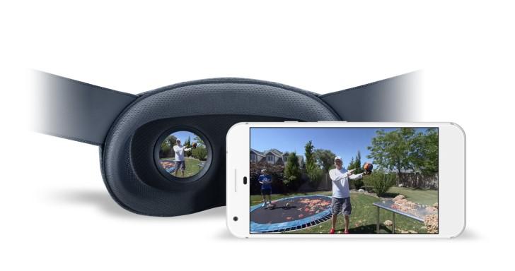 Google推出VR影片新格式,VR 180聚焦前方影像讓畫面更清晰