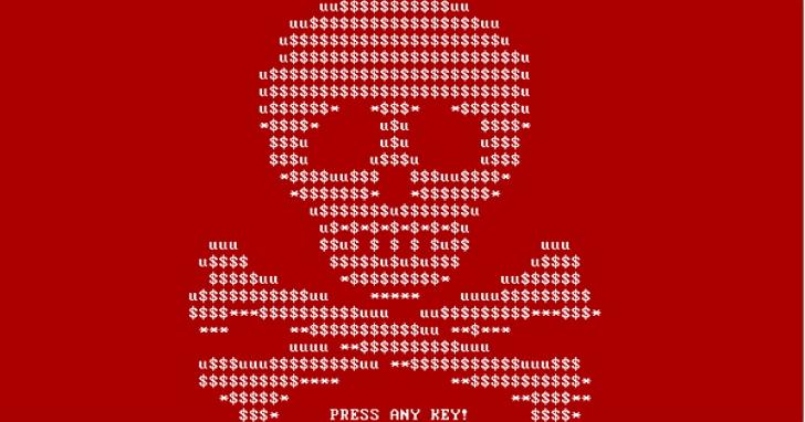 10分鐘感染5000台電腦,比WannaCry速度更快更強的Petya病毒,運作原理是什麼?