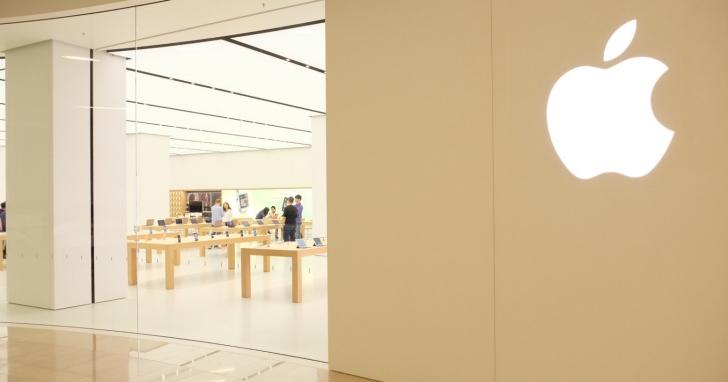開幕在即,台灣首間 Apple Store 直營店搶先直擊!
