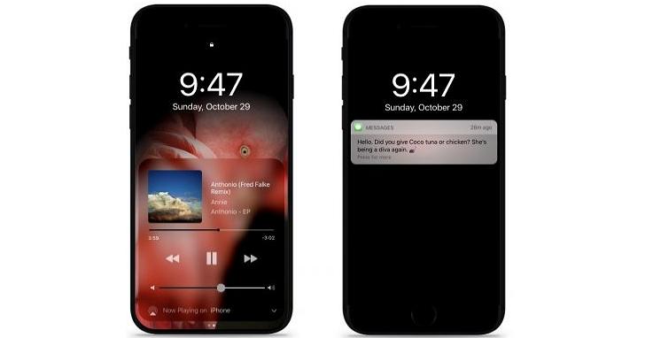 「不規則」螢幕,iPhone 8 實機照曝光