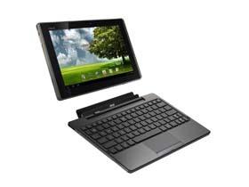 華碩變形平板電腦搭載Android® 3.0 領先上市