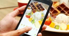 【手機修出好相片?】美食篇- 食物看起來更好吃的修圖秘訣