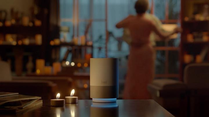 阿里巴巴推出智慧喇叭「天貓精靈 X1」,採用聯發科晶片且支援中文語音辨識