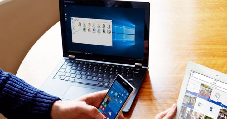 微軟突然宣佈,OneDrive 僅能在 NTFS 格式的硬碟才能使用?