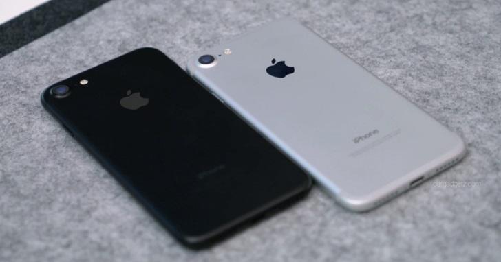 2018 年 3 款新型蘋果 iPhone 都將配備 OLED 螢幕
