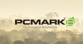 跑分輕鬆看:PCMark 8全方位電腦效能指標,內附免費載點