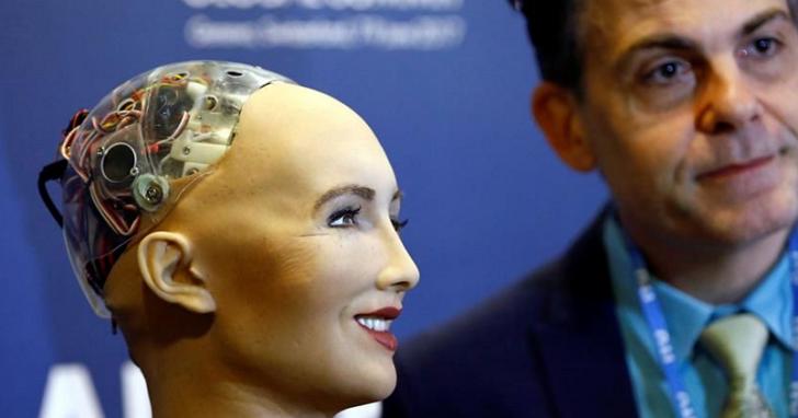 《人類大歷史》作者談人工智慧:有機生命會逐步被無機生命所替代 | T客邦
