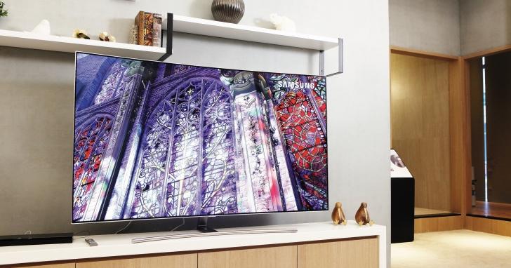 智慧電視,聰明選購- 4大電視內建作業系統深入解析、8項產品推薦
