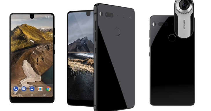Android 之父的新手機 Essential 出了什麼問題?過了承諾出貨時間仍不上市,對媒體發問也拒絕回覆