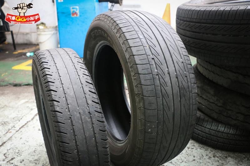 輪胎規格百百種,數字規格大解密,選購愛車輪胎先看這篇! | T客邦