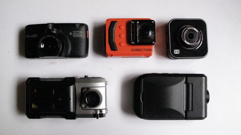 Mio MiVue™ 792 一台功能超乎想像的行車記錄器