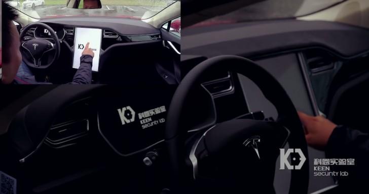 駭客攻擊車隊?特斯拉將防禦車隊攻擊作為安全技術最高優先級