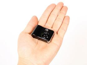 超迷你800萬畫素相機:「小っせいなぁ~CAM」DX