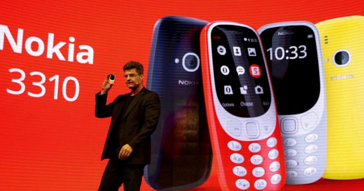 Nokia 8即將發佈,但HMD的CEO卻突然宣佈辭職了