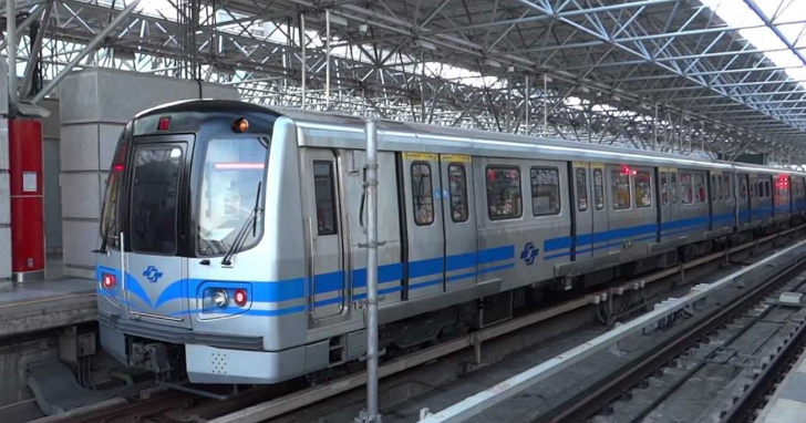 台北捷運開通免費 Wi-Fi 服務,淡水信義線、板南線搶先開跑,年底全線都可用