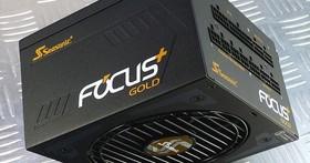 中高階戰將構造升級與 10 年保固,Seasonic FOCUS Plus 850 Gold 試用與簡測