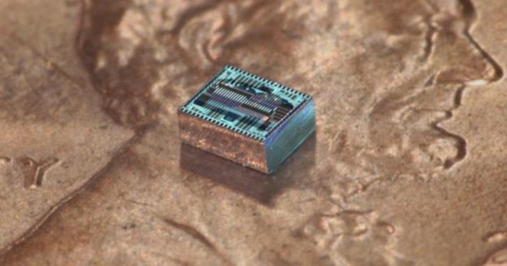 鏡頭可以像紙一樣薄嗎?科學家研發出不用透鏡的相機