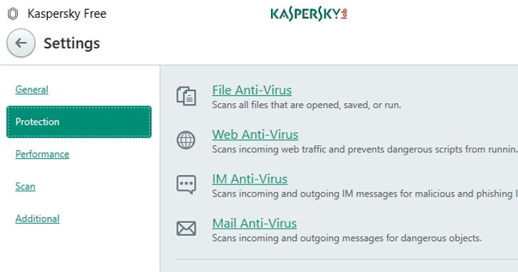 超佛心!卡巴斯基宣佈推出免費版防毒軟體:Kaspersky Free | T客邦