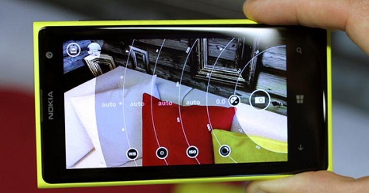 500項Nokia專利將正式轉移回HMD,Lumia相機界面將可回歸Nokia手機