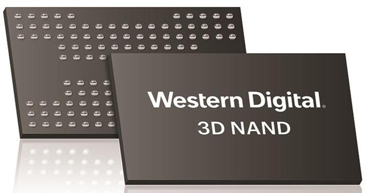 Western Digital發表可應用於3D NAND的X4技術  延續鞏固在多層儲存單元 (Multi-Level Cell) 的領導地位