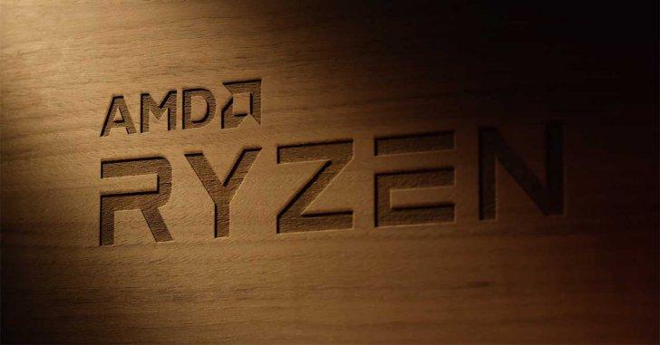 AMD 推出 Ryzen 3處理器,完成 Ryzen 主流桌上型產品線布局