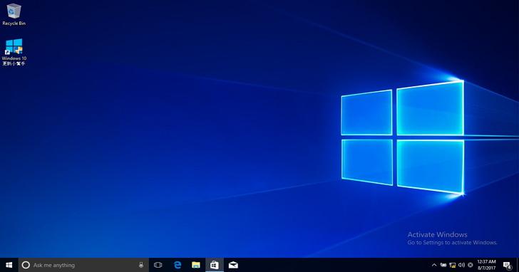 低階筆電裝好 Windows 10 S :Windows 10 S 獨立購買價格曝光、從10 S 如何「切換」到 Pro | T客邦