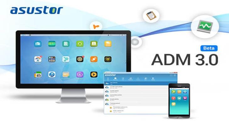 華芸科技昇華 ADM 3.0 Beta,全新面貌易用非凡