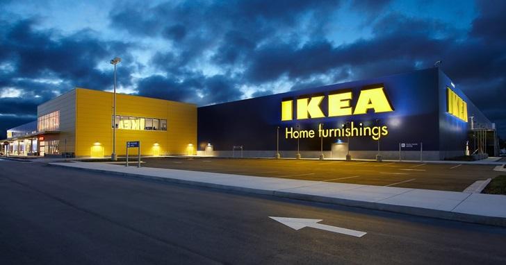 把太陽能電池板和電池當家具賣,這是 IKEA 在英國的大生意