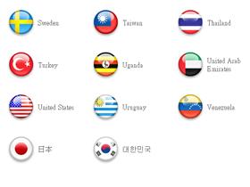 用一個email申請多國家的iTunes帳號