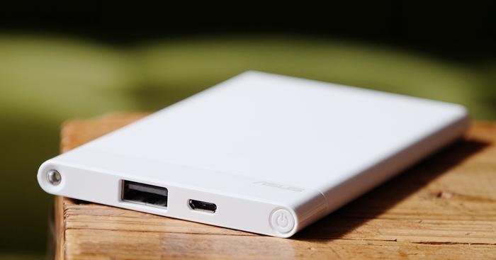 華碩超輕薄 ZenPower Slim 微開箱,ASUS 旗下8款行動電源容量、特色總整理
