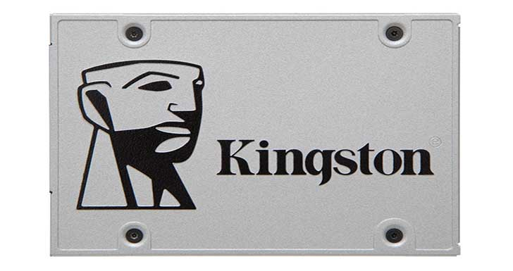 Kingston攜手Marvell  固態硬碟出貨超越六百萬片
