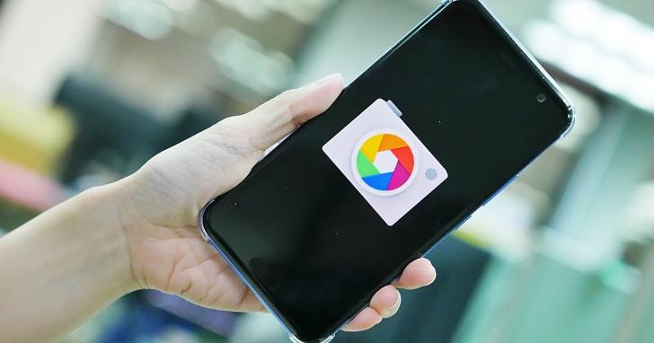 Google Pixel「HDR+」照相功能成功破解,現在這些Android 手機也能下載使用(附載點)