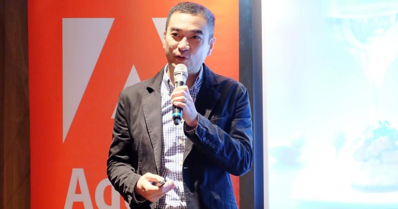 Adobe 公布創意脈動調查結果,台灣企業投資重點為「客戶體驗」