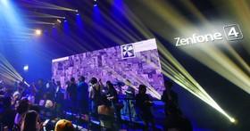 華碩 ZenFone 4 系列發表,六款新機特色、差異說明比較