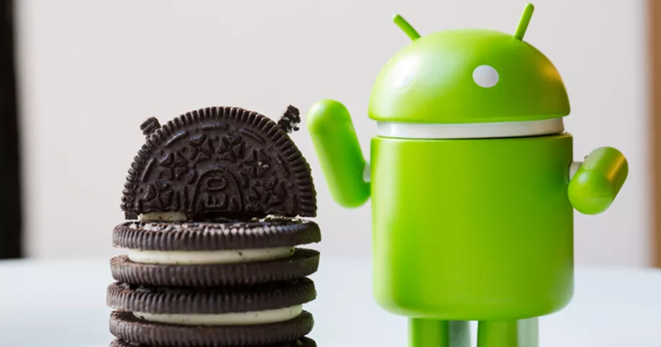 Android O (8.0) 正式發表,還真的是 Android Oreo