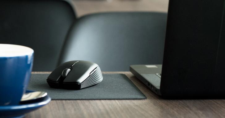 Razer 發表續航力達 350 小時的辦公室無線滑鼠 Atheris,售價 1,790 元