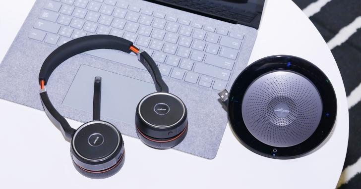 全面支援無線技術,Jabra 發表升級版運動耳機 Elite Sport 與商務裝置 Speak 710、Evolve 75