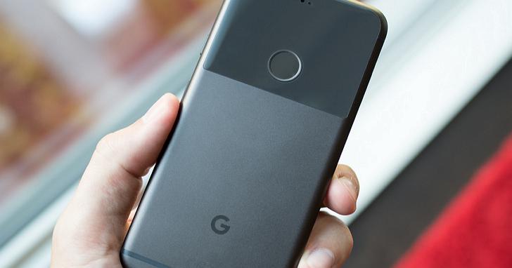 新 Pixel 手機處理器比 Note8 更強,10月與大家見面