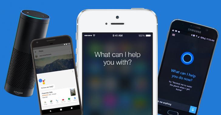 語音助理也要搞小圈圈,微軟、亞馬遜聯手宣佈未來 Cortana、Alexa將能互相召喚