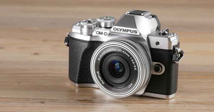 復古微單的新體驗 Olympus E-M10 Mark III 評測