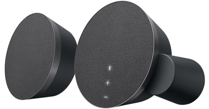 藍牙與電腦喇叭無縫切換,Logitech 推出 MX SOUND 桌面音箱系統