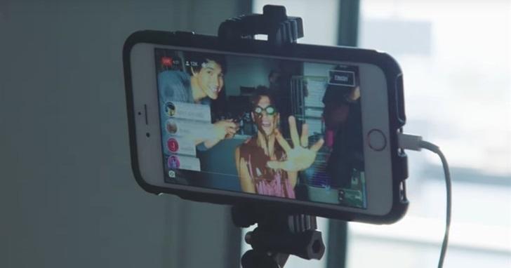 YouTube 更新:iPhone 用戶可以直接直播手機畫面、強化聊天室互動工具