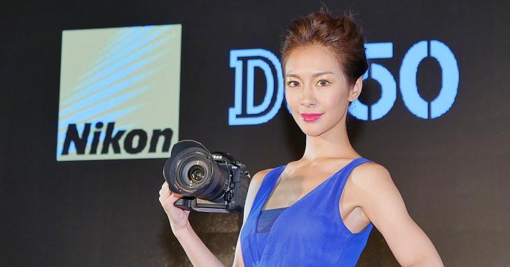 Nikon百年機皇D850登台,4,575萬畫素、4K錄影、9fps連拍、翻轉觸控螢幕,售價114,850元