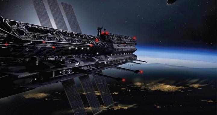 俄羅斯科學家成立的太空殖民國家Asgardia,正為了政治制度、貨幣流通這些地球問題在傷腦筋